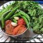 Recipe : Green Tomato Chutney