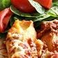 Ricotta-Stuffed Jumbo Pasta Shells