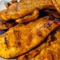 Easy Grill Roasted Rosemary Potato Medley