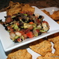 Go for the Comfort Food – Nachos Lightened Up