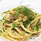 Pasta con le Sarde: Sicily on a plate