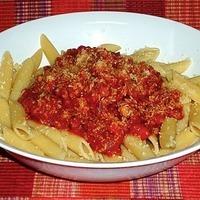 Streamlined Bolognese Sauce