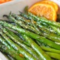 Holly Clegg's Easter asparagus