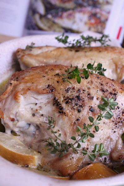Lemon Chicken Breasts Ina Garten Recipe By Debby