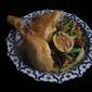 Alvin's Drunken Chicken