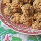 Gluten free Pine Nut Cookies from the Grand Canyon Cookbook