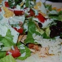 Cafe Rio Chicken Salad