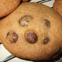 Image of Applesauce Raisin Cookies Recipe, Cook Eat Share