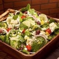 Greek Artichoke Salad