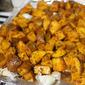 indian roast potatoes