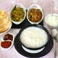 Kanjiyum Payarum / Rice Gruel and Lentils Stir Fried with Coconut ~ Good Friday Special