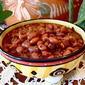Texas Chuck Wagon Pinto Beans