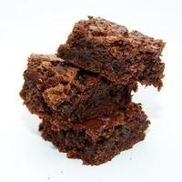 Mint Chocolate Brownies (Gluten & Dairy Free)