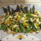 Meatless Monday: Sunday Brunch Asparagus