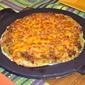 Frito Bandito Pizza