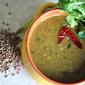 Masoor Dal –Red Lentil Stew