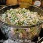Recipe: Pea Salad