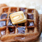 Today's Gooseberry Patch Recipe: Scott's Wonderful Waffles