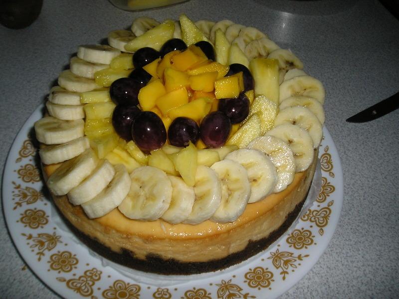 Carolyn's Cheesecake