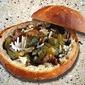 Gambowl - Gambo in Bread Bowl