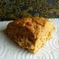 Apple Cinnamon Whole Wheat Scones (Naturally Vegan!)