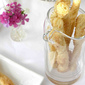 Lemon Sugar Puff Pastry Sticks Recipe