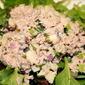 Lemon Apple Tuna Salad