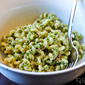 Friday: Pesto Pasta