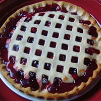 Fabulous 3 Cherry Pie