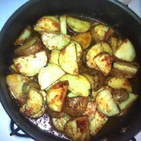 Jersey Home Fries