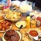 Cajun Cook-Out Menu - Part I + Bayou Blues