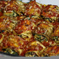 Tuesday (5/24): No Noodle Cannelloni