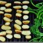 Grilled Baby Potato & Broccollini Picnic Salad