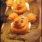 Disneyland's Pumpkin Muffins with Cream Cheese Icing