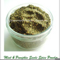 Mint & Pumpkin Seeds Spice Powder