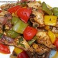 Herbed Pepper Chicken