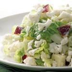 Weight Watchers Chopped Cauliflower Salad