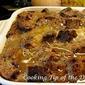 Recipe: Banana Bread French Toast Bake