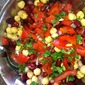 Mix Bean Salad