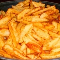 QUICK FRENCH FRIES