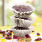 Cranberry Pistachio Butter Cups