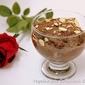 Quinoa chocolate halwa