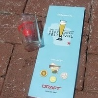 2011 Wisconsin Beer Lovers Festival