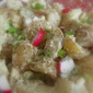 Creamy Dilled Potato Salad
