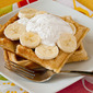Waffles for a King