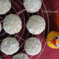 Mexican Wedding Cakes / Cookies