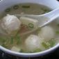 Homemade Chicken Meatballs