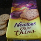 Newtons Mini Tarts