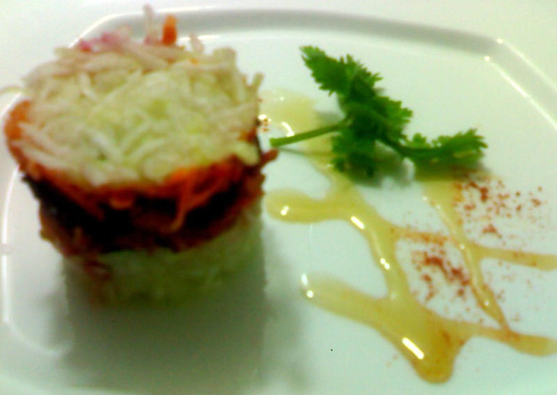 CCB Salad