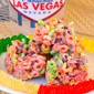 Fruity Cereal Treats - Vegas Style!